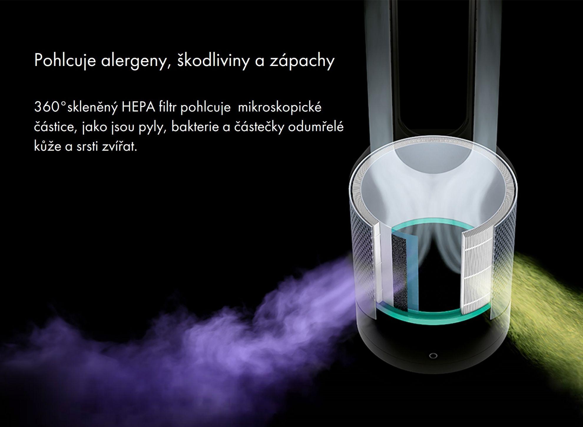 filtr dyson hp02