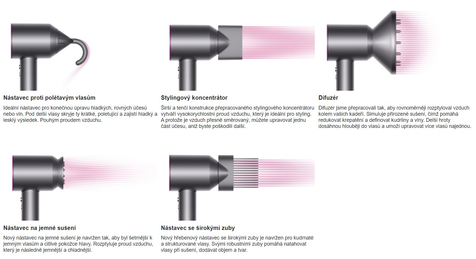 dyson supersonic hd07