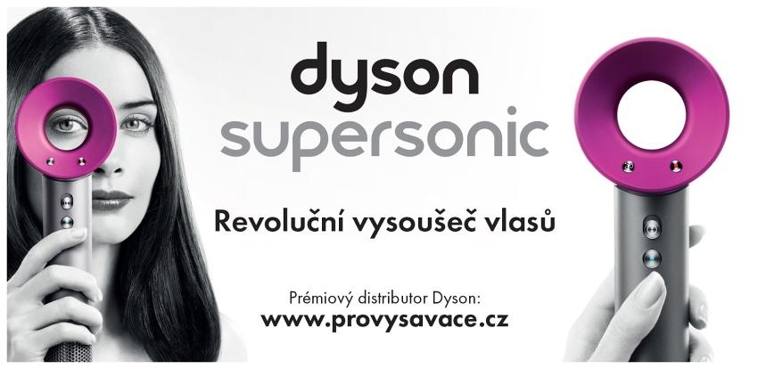 BillBoard Dyson