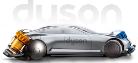 Dyson car 2