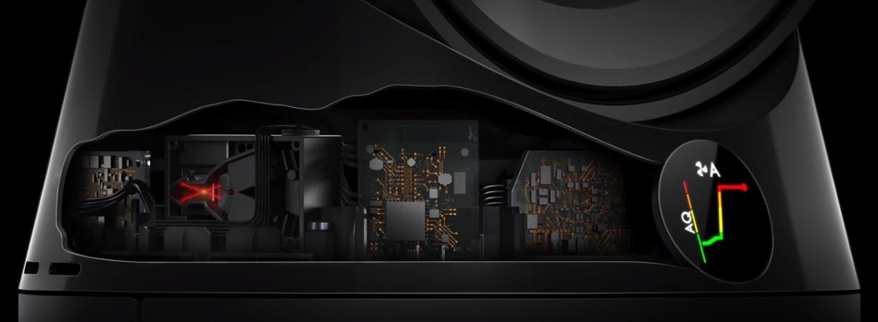 elektronika Dyson HP04