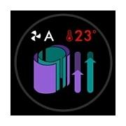 Výměna filtrů Dyson HP04