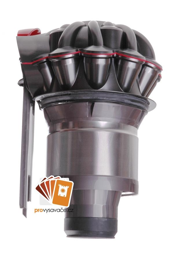 Plastová nádoba Vysavač Dyson V8 Absolut