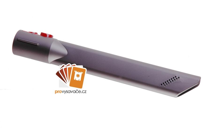 Vysavač Dyson V8 Absolut dlouhá štěrbinová hubice