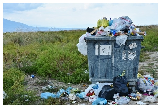 Ekologie plasty