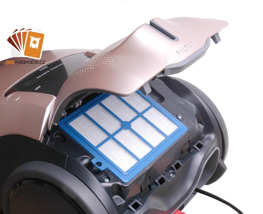 HEPA filtr Electrolux H12