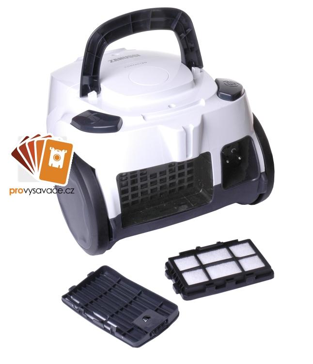 Filtr výstupní Zanussi CompactGo