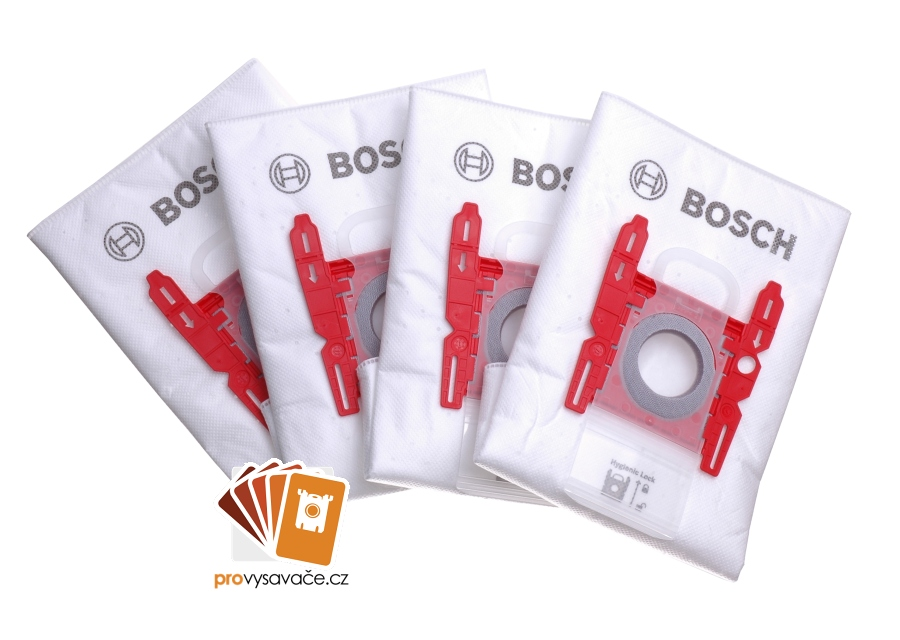 Sáčky Bosch G ALL