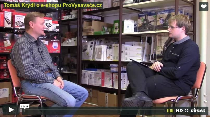 Video Mladý podnikatel