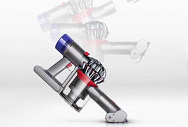 Dyson V8 ruční vysavač