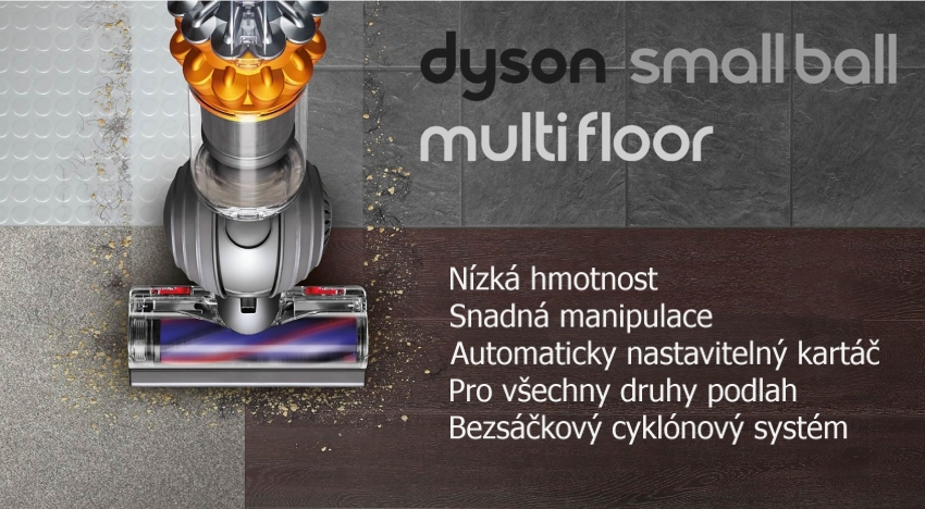 Dyson SmallBall