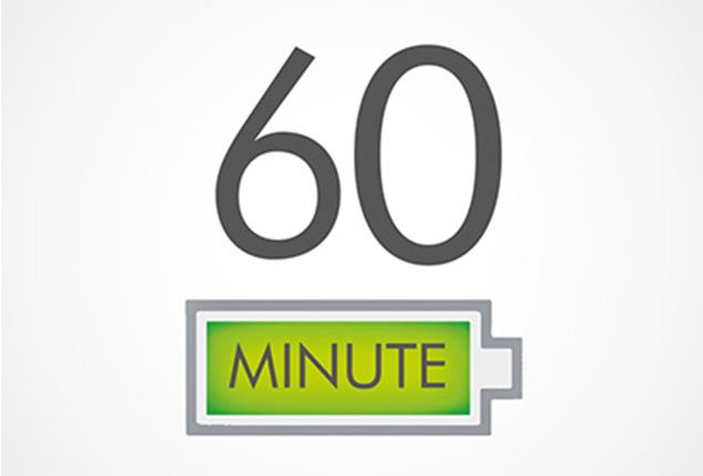 Dyson V10 Absolute baterie na 60 minut