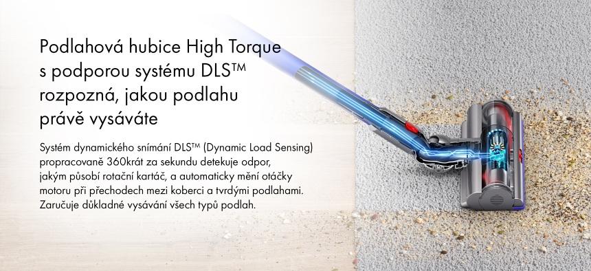 Dyson V11 Animal + hubice