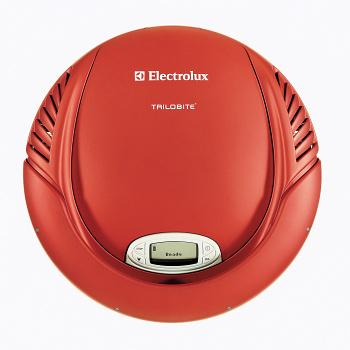 Robotický vysavač Electrolux Trilobite