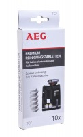 Čistící tablety pro automatické kávovary AEG