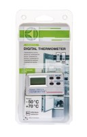 Digitální teploměr Electrolux E4RTDR01 pro chladničky a mrazničky