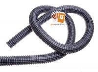Nores vyztužená hadice SuperFlex metráž 32 / 38 mm 37200320000metr