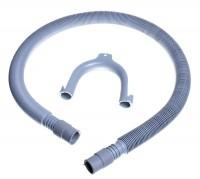 Hadice vypouštěcí roztažitelná Jolly - 0,9 - 3 m pro pračky a myčky