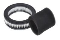 HEPA a prachový filtr pro aku vysavač DOMO DO222SV