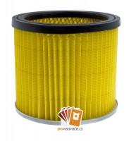 HEPA filtr EF72B pro Electrolux Z 720 a Z 1516