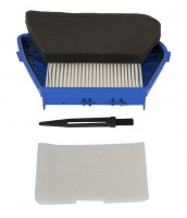 HEPA filtr MT001001 pro Moulinex Compacteo Cyclonic