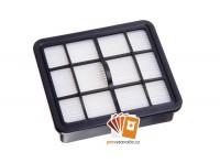 HEPA filtr pro vysavače ETA 2507 Manoa, Divine, Tiago pro ETA 2501 Manoa