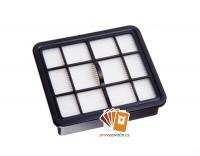 HEPA filtr pro vysavače ETA x501 Manoa a 1505 Divine pro ETA 2501 Manoa