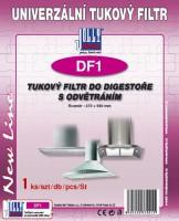 JOLLY DF1 - Univerzální filtr do digestoře tukový