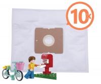 Megabalení sáčků UniversalBag XXL se stavebnicí Sluban - poštovní schránka pro Amica VK 3011 Carris