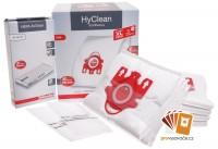 Miele set FJM XL-HyClean 3D 8ks + 1 HEPA filtr