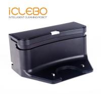Nabíjecí základna pro robotický vysavač iCLEBO Arte