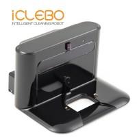 Nabíjecí základna pro robotický vysavač iCLEBO Home
