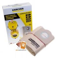 Kärcher Papírové sáčky 6.959-130 5 ks