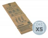 Hoover Papírové sáčky H1 5 ks