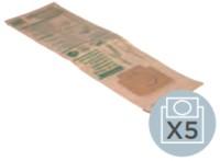 Hoover Papírové sáčky H4 5 ks