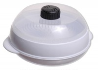Parní nádoba s ventilem do mikrovlnné trouby - Electrolux