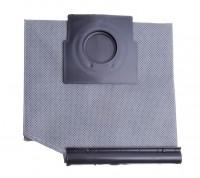 Permanentní vysypávací sáček pro vysavače Zelmer Flip pro Zelmer ZVC 335 ST Voyager Twix
