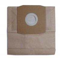 JOLLY Papírové sáčky D3 5 ks