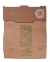 JOLLY Papírové sáčky V1 5 ks