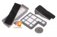Sada filtrů Sencor SVX 031HF