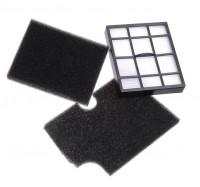 Sada filtrů SVX 016HF pro vysavače Sencor SVC 68x
