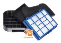 Sada filtrů SVX 027HF pro SVC 9300BK SENCOR