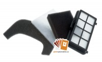 Sada filtrů SVX 041HF Sencor