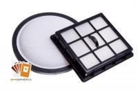Sada HEPA filtrů Sencor SVX 021HF