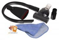 Sada hubic pro čištění auta Menalux MKIT01B
