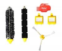 iRobot Roomba 700 2x kartáč, 2x HEPA, 1x metlička, 1x hřeben