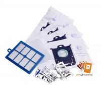 Electrolux sada sáčků a filtru ESKD9 4 ks + 1 ks
