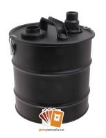 Separátor hrubého odpadu Electrolux Big Dirt ZE004