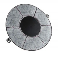 Care+ Protect Uhlíkový filtr s ikdikací nasycenosti CP048 35602050
