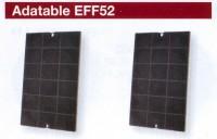 Electrolux uhlíkový filtr EHFC52 / EFF52